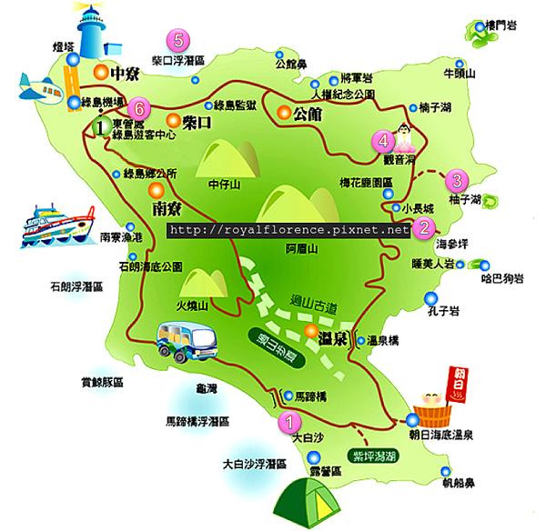 綠島D5map.png