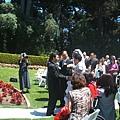 lilian & michael's wedding