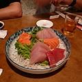 best sashimi