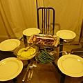 annie's homemade dinner