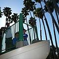 las palms park