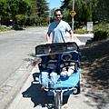 new jogging stroller