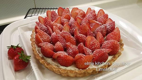 馬斯卡彭草莓塔27.jpg