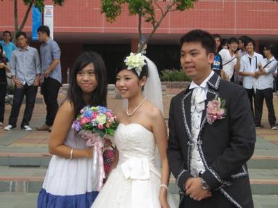 廖老師的婚禮