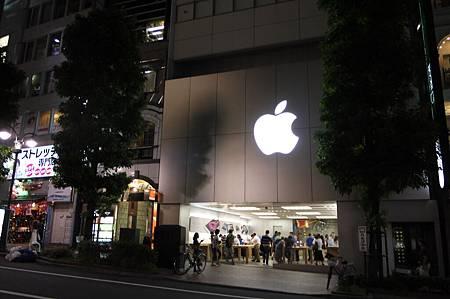 apple這麼大一顆