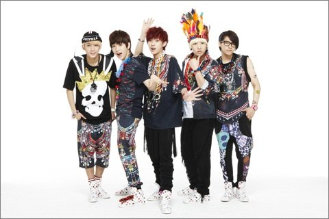 Hello Baby6-B1A4