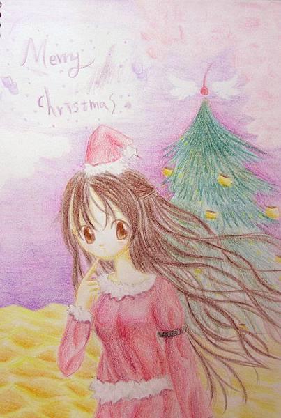 2005年聖誕節