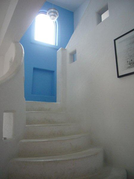 很美的樓梯