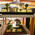 泰國買房屋都用模型