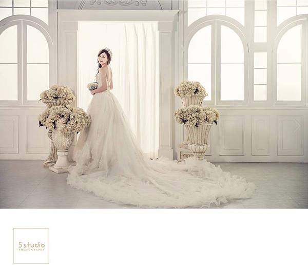 婚紗工作室 婚紗包套
