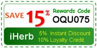 iherb coupon - iherb rewards code 折扣碼