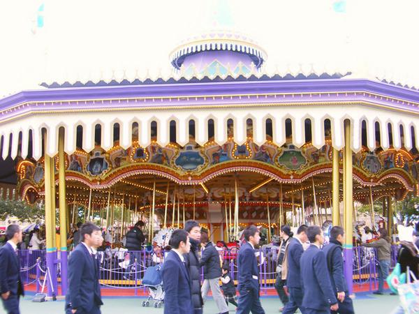 日本國中生