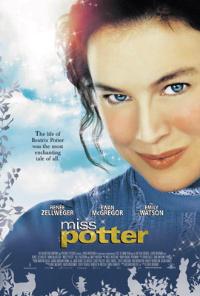 波特小姐 Miss Potter
