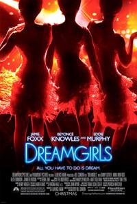 夢幻女郎 Dreamgirls