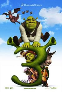 史瑞克三世 Shrek the Third