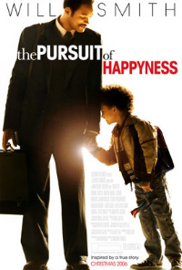 當幸福來敲門 The Pursuit of Happyness