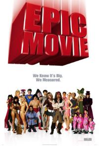 正統史詩電影 Epic Movie
