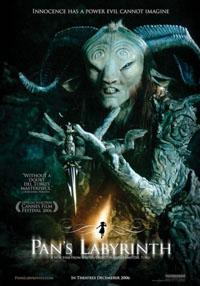 羊男的迷宮 Pan's Labyrinth