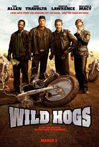 荒野大飆客 Wild Hogs