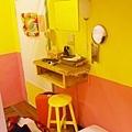 小小化妝桌