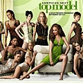 America's Next Top Model Cycle 7 宣傳照