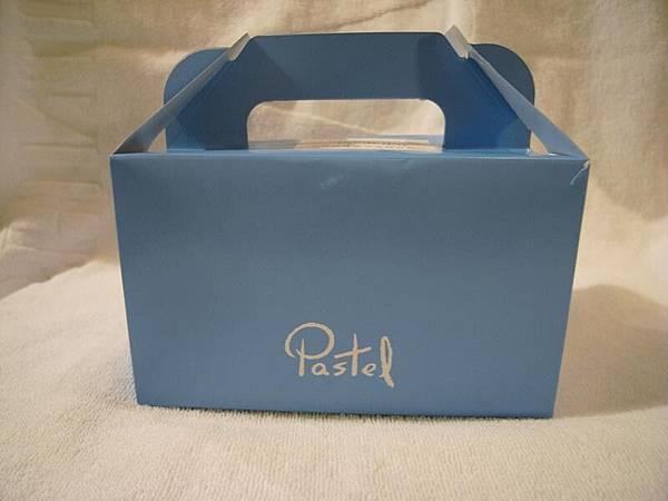 盒子也很可愛