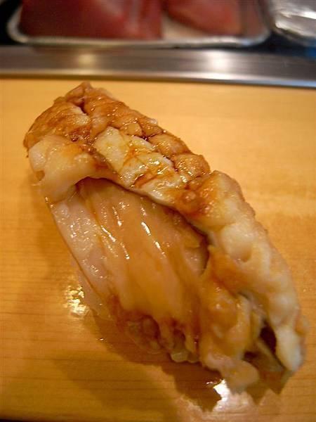 鰻魚~很好吃!