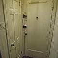apartment的門喔