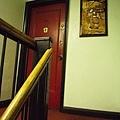 我們apartment的門