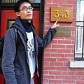我們住在343號33街 2 Av.