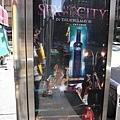 sex n city