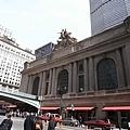 中央車站!