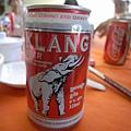 這是吳哥窟的大象啤酒