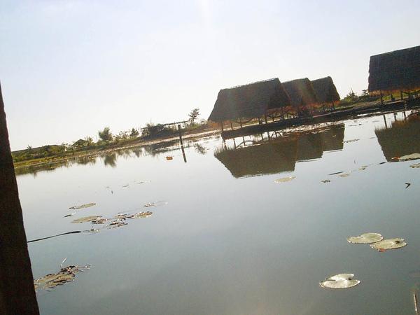 柬埔寨有一種莫名的美感吸引我