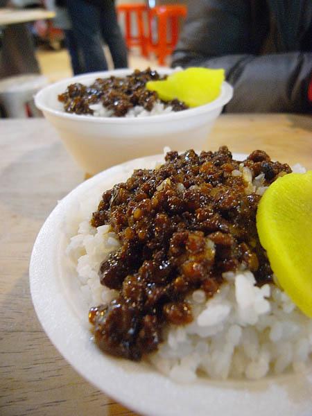 東區轉角魯肉飯