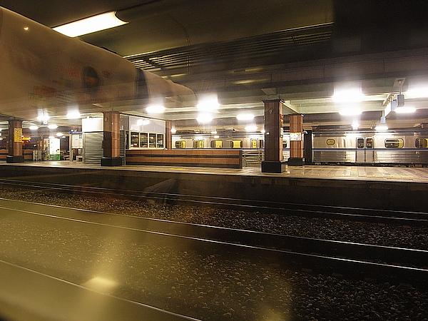 這是哪一站?