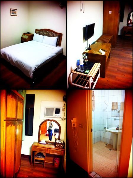 初鹿山莊我的房間2