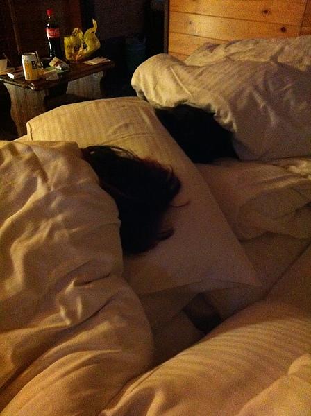 蘇丸跟JC睡睡睡!