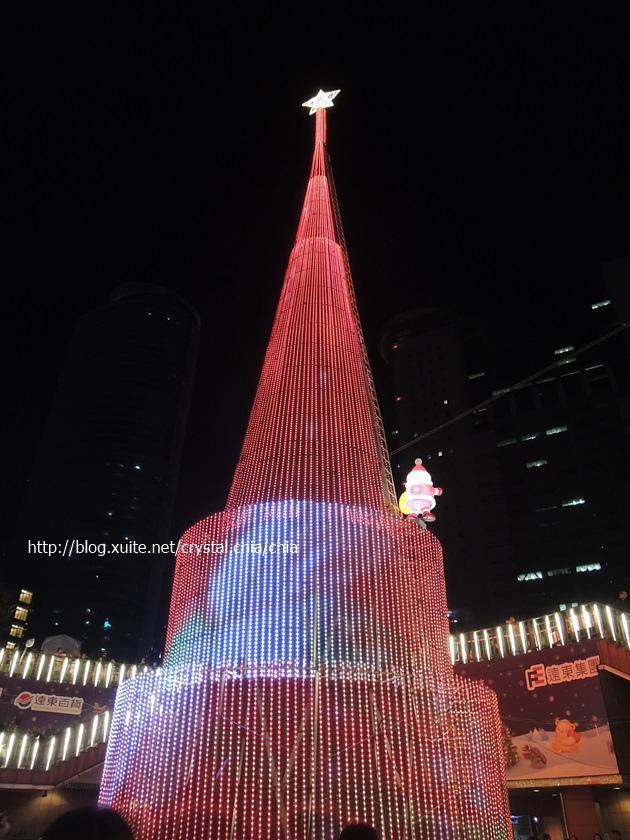 2013新北市歡樂耶誕城 (1)