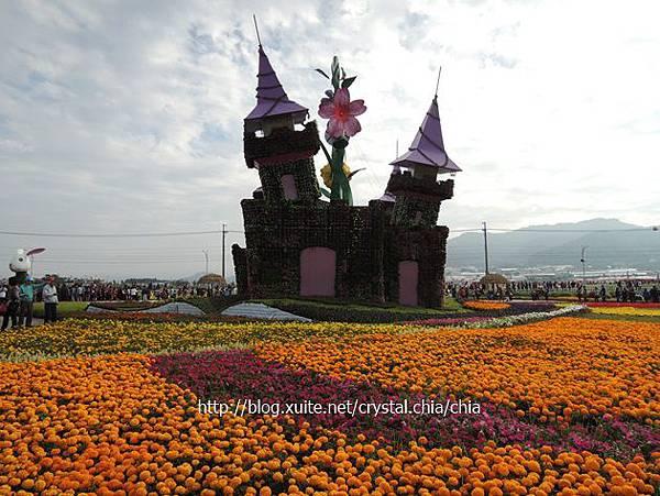 2013台中國際花毯節 (11).JPG