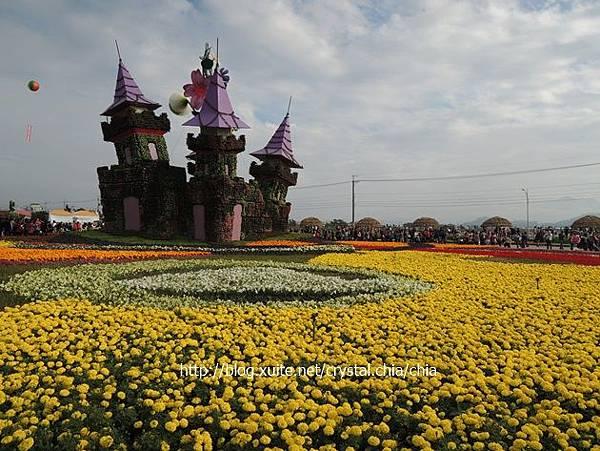 2013台中國際花毯節 (16).JPG
