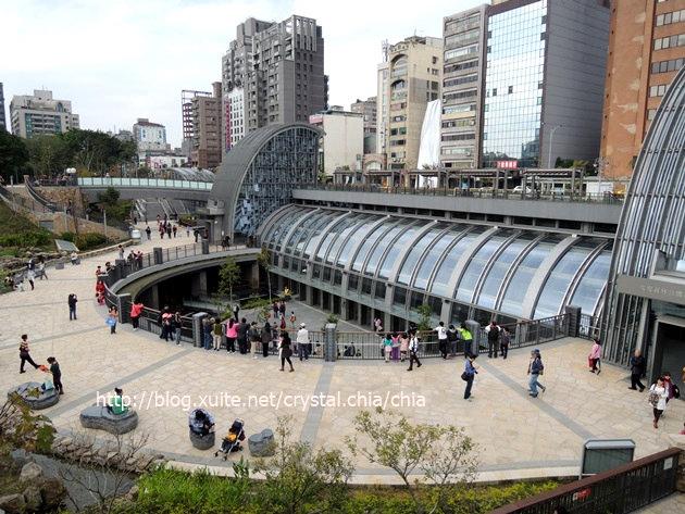 大安森林站 (1)