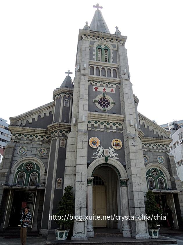 玫瑰聖母主教座堂 (1)