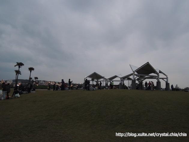 2014七星潭元旦曙光+F16 (2)