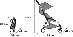 yoyo-dimensions