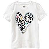 Diane von Furstenberg ♥ babyGap graphic T (2T) $30