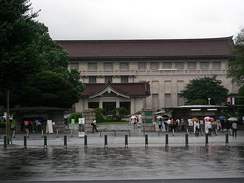 東京國立博物館的本館.jpg