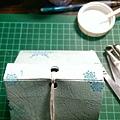 自製牛奶盒包裝-神視野