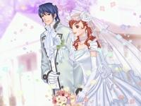 慕蓉和希結婚