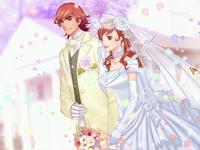 丹尼斯結婚